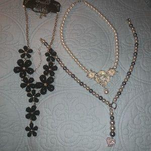 Costume jewelry 5.00 a piece